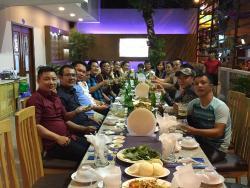 Pho Huong Restaurant