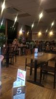 Gengy's Mongolian Bbq Buffet Restaurant
