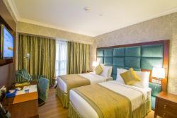 Millennium Al Aqeeq Hotel Madinah