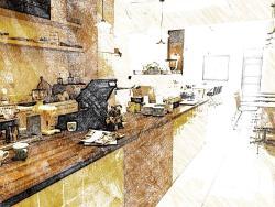 Kangaroo Cafe