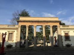 Museo Internazionale Del Vetro D'arte E Delle Terme
