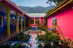 Hotel Museo - La Casa de los Rizo