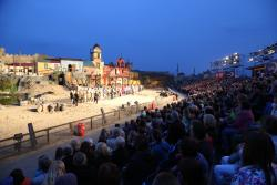 Piraten Action Open Air Theater