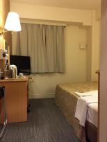 HOTEL AZ Fukuoka-iizuka