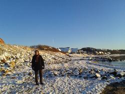 Sallingpigen i Glyngoere