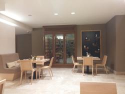 The Dish Room Restaurant Et Terrace
