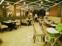 Mazali restaurant