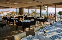 Ria Formosa Restaurant