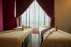 Spa Danai di G Hotel Penang