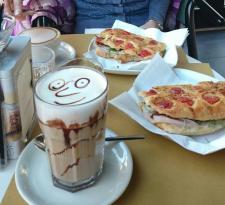 Il Caffe Sospeso