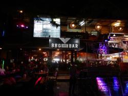V Bbq Bar