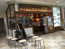 Hyakusai Atore Kawasaki