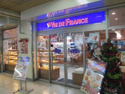 Vie de France, Keisei Ueno