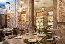 Hache Restaurante
