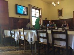 Restaurante Das Camelias