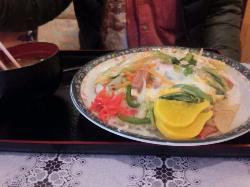 Uchinaa Canteen, Koza-Meshi, Daruma Soba, Awase Branch