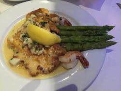 Ocean Club Restaurant