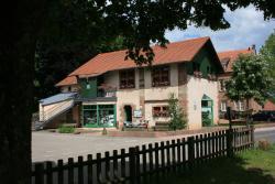 Office de Tourisme Hanau-La Petite Pierre - La Petite Pierre