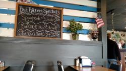 Blue Ribbon Diner