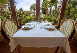 Restaurant Antiga