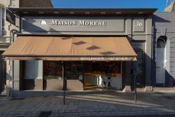 Boulangerie Patisserie Maison Moreau