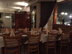Alfredo Rossi Italian Restaurant