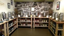The Oil & Vinegar Cellar