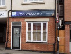 Luna Sandwich Shop