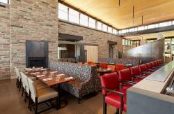The Restaurant at Redstone