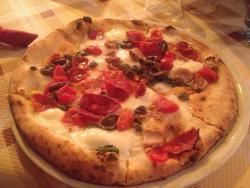Pizzeria Giuly