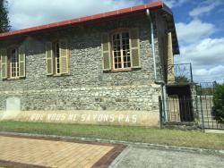 Musee de Bourail