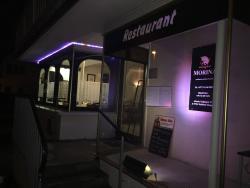 Steakhouse Morina