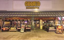 Chiquito - Basildon