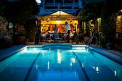 Hotel Carabeo