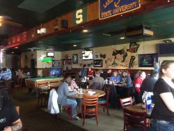 Roundtree Poker Room/Bar&Grill