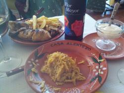 Casa Alentejo - Restaurante Tipico Alentejano