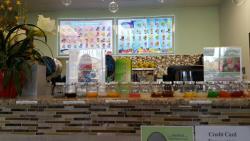 Tealicious Cafe