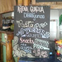 Arena Guadua Restaurant