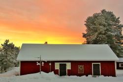 Jaakkola Reindeer Farm