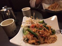Green Basil Vietnamese & Seafood