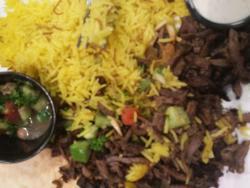 Sahara Taste of the Middle East