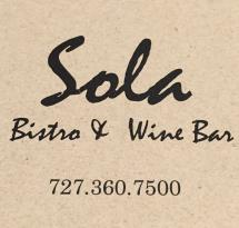 Sola Bistro & Wine Bar