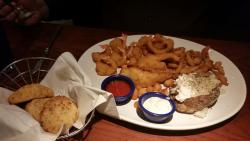 Red Lobster West Dundee