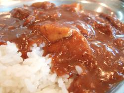 Curry Shop Indian Memuro