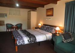 Bingara Fossickers Way Motel