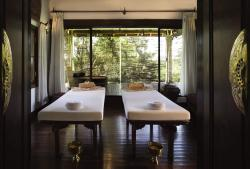 The Mekong Spa