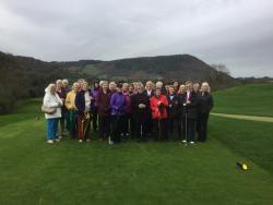 Ramsey Golf Club