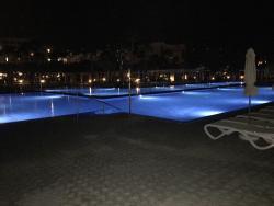 Hotel in Meloneras