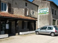 Auberge de Saint Oyen