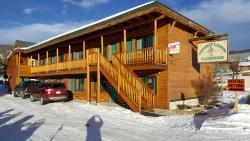 Spirit Lake Lodge